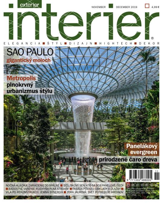 INTERIER cover 11-12 2019