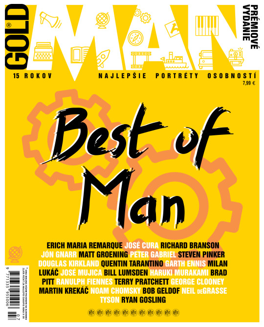 cover GM Best of Man